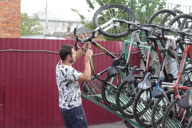 велодоствка