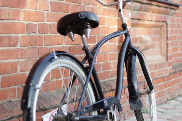 мойка велосипедов